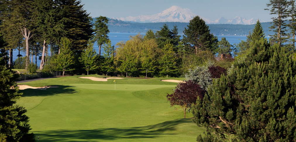 Travino Golf Royal Oak Saanich