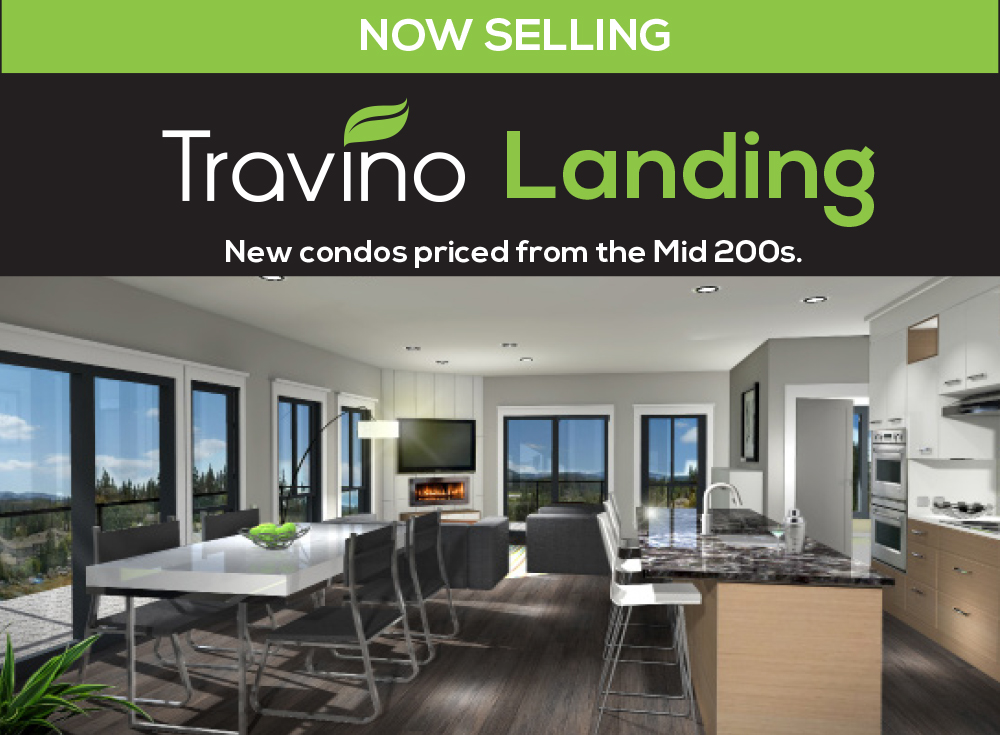 Travino Landing - Header